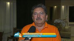 Confira como foram os compromissos de Campanha do Candidato a Prefeito de CG pelo PSB