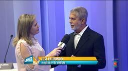 Jornalista José Raimundo será mediador de debate eleitoral na TV Paraíba