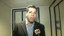 Rodrigo Amorim fala sobre expectativa para o debate do Rio
