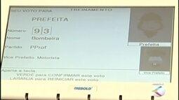 Cartórios fazem conferências de urnas em Uberaba