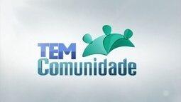TEM Comunidade destaca as entrevistas especiais de 3 a 8 de outubro