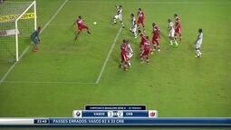 Comentaristas analisam derrota do Vasco para o CRB na série B