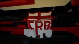 Clube TV - CRB na TV - Ep.06