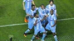 Confira os melhores momentos de Brasil-Pel 0 x 1 Londrina