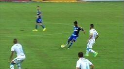 Melhores momentos de Palmeiras 1 x 1 Grêmio pelas quartas de final da Copa do Brasil