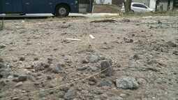Pipa com cerol mata motoqueiro na Zona Norte do Recife
