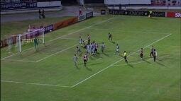 Santa Cruz sofre 21ª derrota na série A do Brasileirão