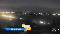 Tempo: confira o amanhecer no interior do RS nesta sexta-feira (21)