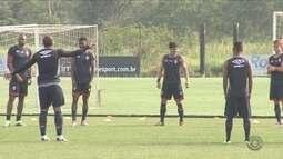 Joinville quer dar sequência à reação em campo em partida contra o CRB