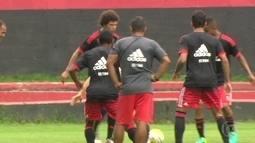 Flamengo e Fluminense buscam por vitorias importantes no Brasileirão