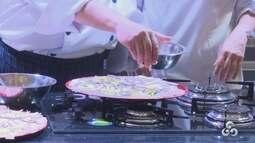 Começam preparativos para festival gastronômico em Cacoal