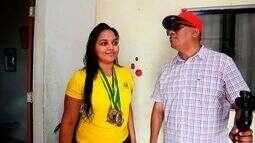 Vida Real visita o Bairro Luciano Cavalcante, em Fortaleza