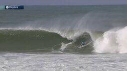 Brasileiros se despedem da etapa de Portugal de Surfe