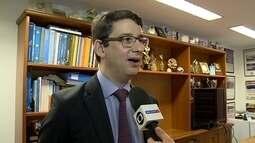 Advogado da CBDA afirma que entidade não foi informada do afastamento de Coaracy Nunes