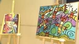 Artistas se reúnem em exposição em BH para ajudar crianças com câncer