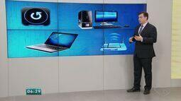 Tecnodicas: Consultor do ES explica sobre o sinal da internet