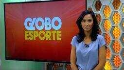 Globo Esporte RS - Bloco 2 - 26/10