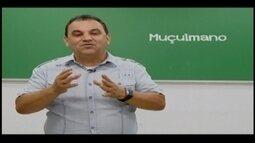 Professor Elmo dá dicas e fala de curiosidades da Língua Portuguesa