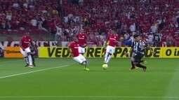 Melhores momentos de Internacional 1 x 2 Atlético-MG pela semifinal da Copa do Brasil