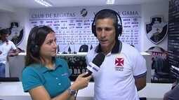 """Jorginho fala de Carlos Alberto Torres: """"Como eu queria ter feito um gol daqueles"""""""