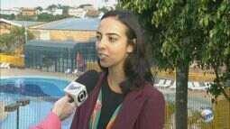 Sesc de São Carlos promove atividades inspiradas nos Jogos Olímpicos e Paralímpicos