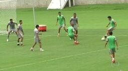 Fluminense volta ao Maracanã após quase um ano em partida importante no Brasileirão