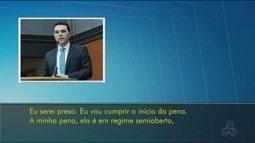 Condenado à prisão, presidente da Assembleia de RR diz que não perderá o cargo