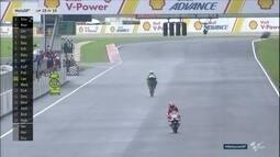 Andrea Dovizioso vence Etapa da Malásia da MotoGP