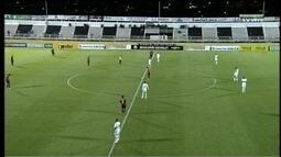 Confira os melhores momentos de Bragantino 0 x 0 Oeste, pela Série B