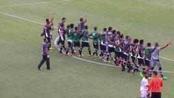 Vasco volta a vencer e fica próximo do retorno para a primeira divisão