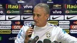 Brasil enfrenta Peru em Lima pelas Eliminatórias Sul-Americanas da Copa