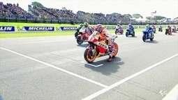 Mundo Moto: Fausto Macieira analisa temporada do Mundial de Motovelocidade
