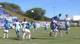 Melhores momentos de Londrina 0 x 1 Avaí pela 37ª rodada da série B do Brasileirão