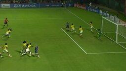 Brasil se classifica para as quartas da Copa do Mundo sub-20 feminina