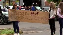 Parte 2 - Crise no funcionalismo público gera protestos em várias regiões do Brasil