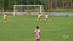 JV Lideral e Juventude Timonense jogam pelo Estadual feminino de futebol