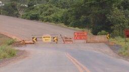 Produtores rurais do Centro-Oeste de MG enfrentam problemas para escoar produção