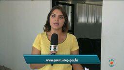 Provas do Enem serão aplicadas neste fim de semana na Paraíba