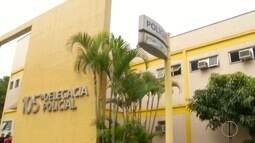 Quatro pessoas são presas e dois menores são apreendidos em operação de Petrópolis, no RJ