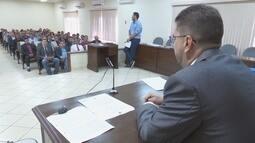 Em Guajará, suplentes e vereadores são diplomados