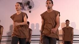 Grupo 'Cultura do Guetto' mostra que dança de rua chama a atenção para a identidade negra