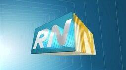 RN TV 2ª Edição de Segunda-feira, 03/12/2016 - Na Íntegra