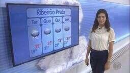 Veja a previsão do tempo para esta terça-feira (6) na região de Ribeirão Preto