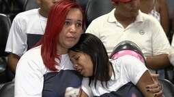 Julgamento de rapazes acusados de matar jovem em Aparecida de Goiânia é adiado