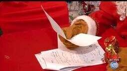 Saiba como adotar uma cartinha na Campanha Papai Noel dos Correios