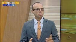 Renato Igor comenta sobre o aumento no preço da gasolina
