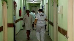 Secretaria de Saúde de Natal promete normalizar atendimentos no Hospital Giselda Trigueiro