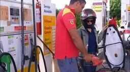 Aumento no preço dos combustíveis é anunciado
