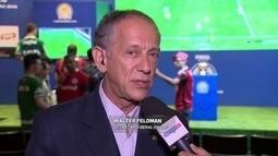 """""""O registro de jogadores é quase blindado contra falhas"""", diz secretário-executivo da CBF"""