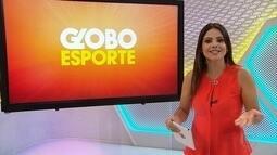 Globo Esporte MG - programa de quinta-feira, 08/12/2016 - segundo bloco na íntegra